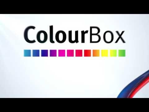 Johnstone's ColourBox Paint Visualiser