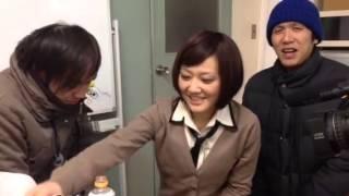3/14放送予定の生ネコバニーのラヂオ収録中です!