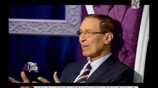 كرسي الاعتراض | أ.حمدي الكنيسي: تم ترشيحي لمنصب