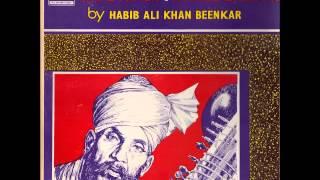 Habib Ali Khan Beenkar - Raag Aimen