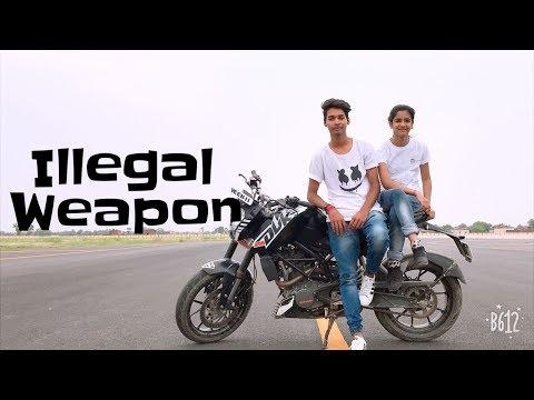 Illegal weapon | Jasmine Sandlas - Garry...