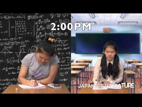 Daily Life of an American vs. Japanese High School Student ...