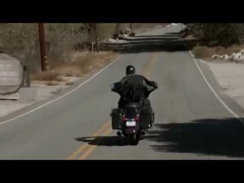 Sons Of Anarchy St 7  Ep 13   Adam Raised A Cain By Bruce Springsteen
