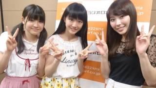 SUPER☆GiRLS ( スパガ) 宮崎理奈 【ゲスト】 尾澤ルナ 、 阿部夢梨 (...