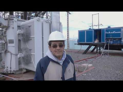 CMM 12-R Oil Regeneration Plant | Commissioning in Ecuador