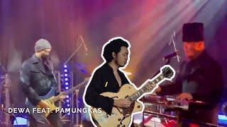 Pamungkas - to the bone feat dewa19