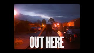 Hp Boyz ft Keziah Feterika - Out Here ( Official Music Video )