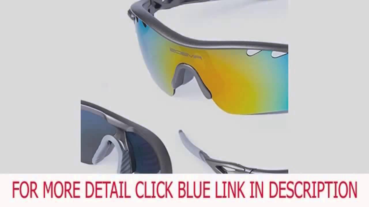 0e3002e4e2 New-RIVBOS-801-POLARIZED-Sports-Sunglasses-with-5-Interchangeable-Lenses-Top-List  Hot Advise 2015