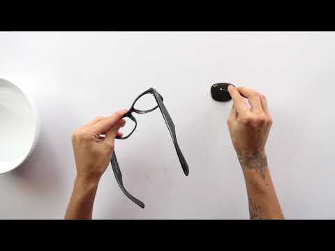 how-to-replace-sunglass-lenses---hard-plastic-frames