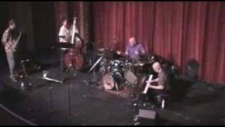 """Elm""-Dave Wilson, Adam Nussbaum, Jim Ridl, Tony Marino: Yorkfest, York, PA; 8/29/2009"