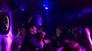 Fang Pub - Đôi Mắt - Phú Hiển Idol