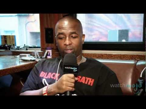 Interview with Tech N9ne, with Krizz Kaliko and Mad Child