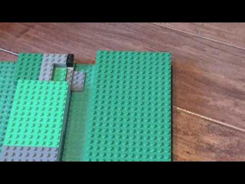How To Make Lego Trenches for WWI or WWII Video Download MP4