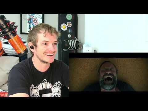 Wander Exclusive Trailer #1 Reaction