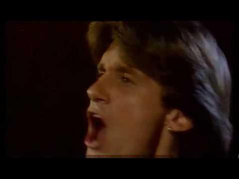 Rainhard Fendrich - Weu'sd a Herz hast wia a Bergwerk 1983