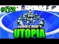 Lagu PORTAL nach ATLANTIS     Minecraft Utopia  172 Mp3