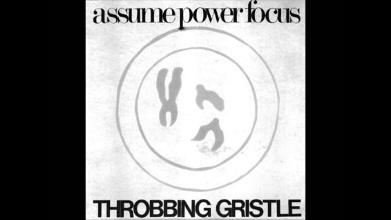 Throbbing Gristle - A Debris of Murder - YouTube