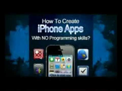 Learn How To Make Iphone Apps Iphone Application Development Tutorial