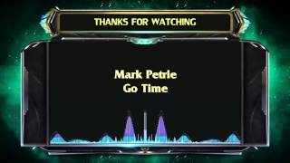 Repeat youtube video Mark Petrie - Go Time [ 1 Hour Version ]