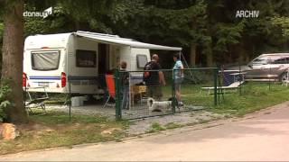 Campingplatz in Viechtach bekommt Auszeichnung vom ADAC