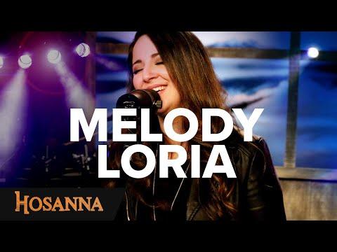 Melody Loria - Un vin nouveau / Que ton règne vienne / Comme un écho / Jésus, nous t'aimons