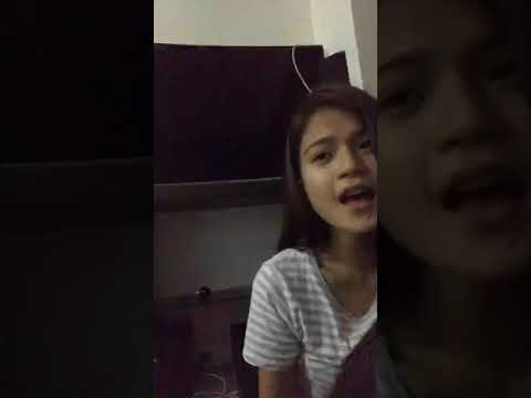 Maris Racal sings Fix You