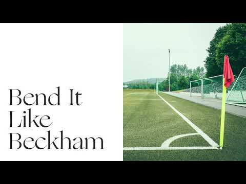 Bend It Like Beckham — Rajpreet Heir (This Movie Changed Me)