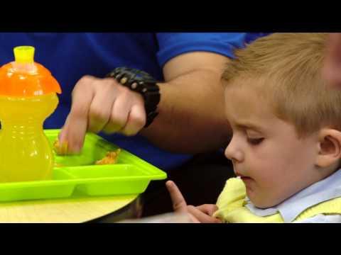 Virtual Private Tour - ABA Therapy - Florida Autism Center