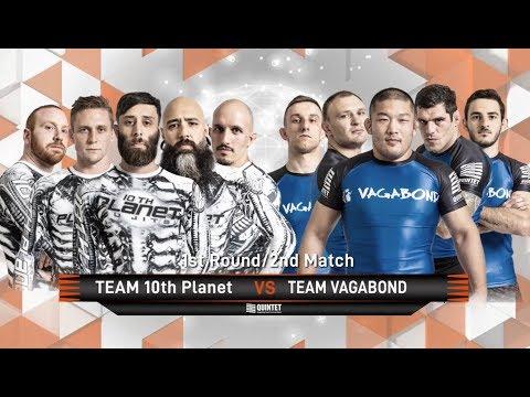 10th Planet VS VAGABOND PV