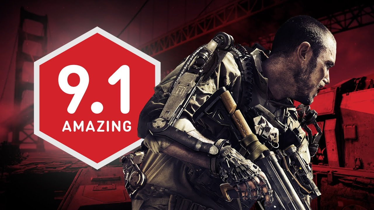 Call of duty modern warfare 2 ign rating - Call Of Duty Modern Warfare 2 Ign Rating 53