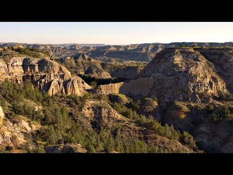 The Best Places to Visit in North Dakota