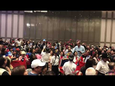 洛杉磯華僑歡迎韓國瑜 市長來美國南加州參訪及公開演講-03