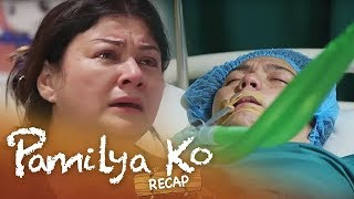 Elena is blamed for Loida's crime | Pamilya Ko Recap (With Eng Subs)