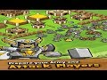 Mini Kingdoms (Unreleased) PART 1  - Android Mobile Games 4 Kids