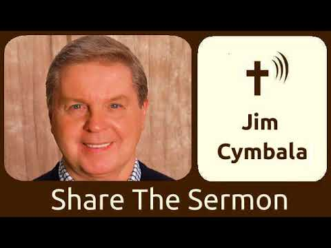 Book of Acts Series 35 - Your Potential - Jim Cymbala