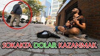 MAKE DOLLAR IN THE STREET IN THE ECONOMIC CRISIS ~50