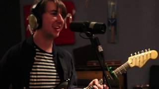 Jake Regan - Altimeter, Live at Ailfionn Studios