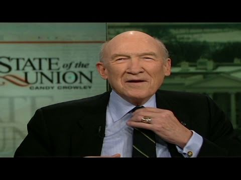 CNN: Alan Simpson: Reagan 'rare and real'