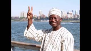 Gambar cover Oger Kabore- Nonga Nagre - Retro musique Burkinabe
