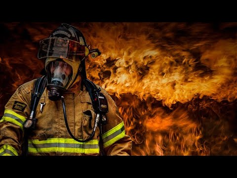 "Firefighter Motivation - ""Revolution"""