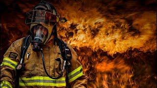"""Firefighter Motivation - """"Revolution"""""""