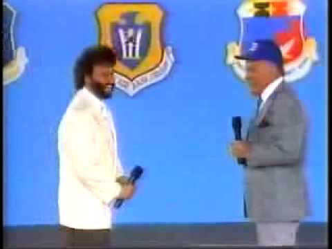 """Yakov Smirnoff Career Highlights"""