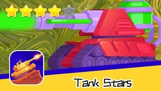 Tank Stars - Playgendary Limited - Day82 Walkthrough Wrath Of Toxic Recommend index four stars