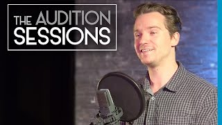 The Audition Sessions : Marry Me (Ben Chambers)