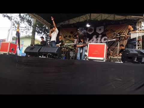 StepLife - Mr.Bobby | Manu Chao Cover | Live at ISTN