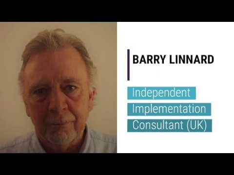 Case Study: Barry Linnard