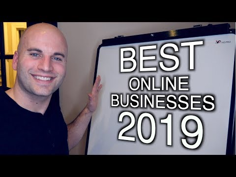Best Online Business To Start In 2019 For Beginners (Low Startup Cost)