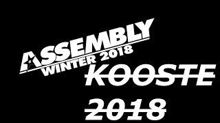 ASSEMBLY 2018 Winter Mini Kooste