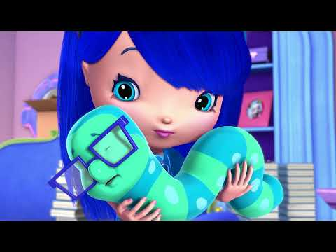 Strawberry Shortcake 🍓  The Berry Best Choice 🍓 Berry Bitty Adventures   Cartoons for kids