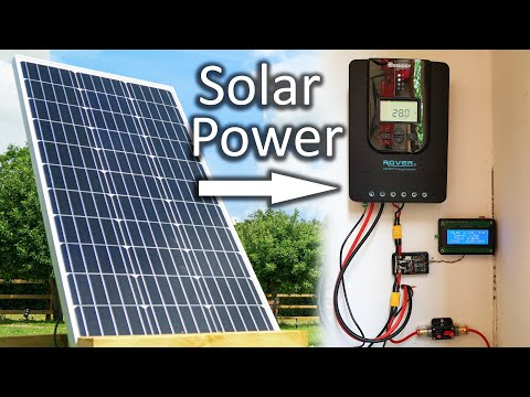 Can Electric Bikes be Charged from Solar? thumbnail